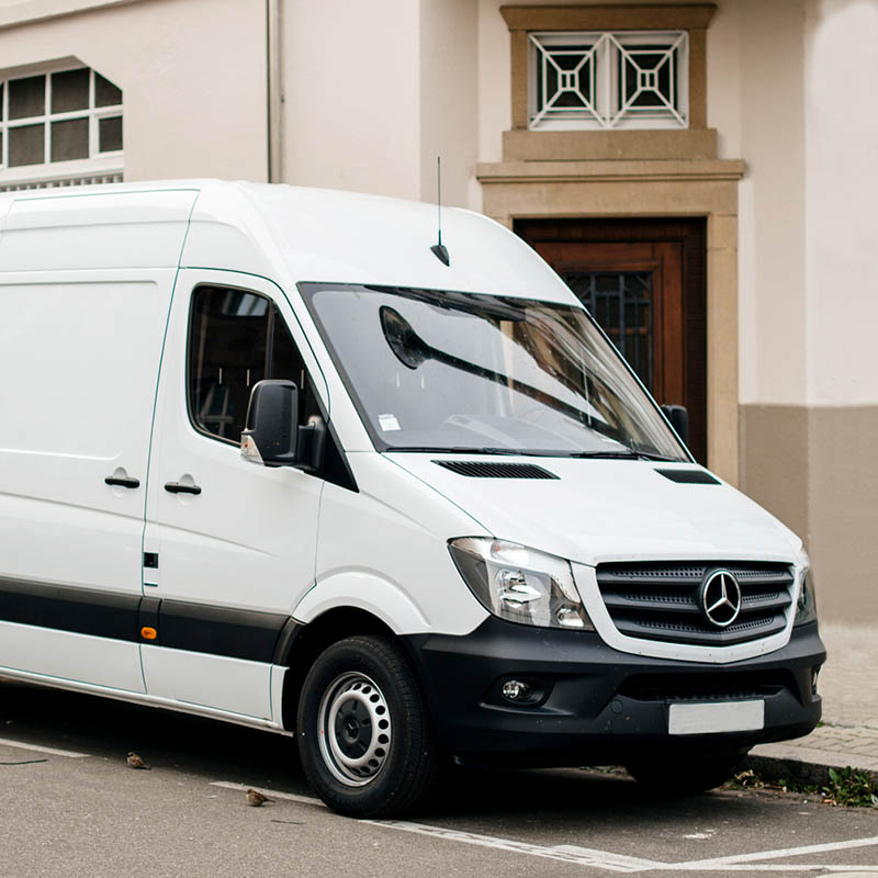 Fulfilment and Logistics