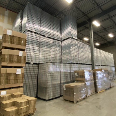 Packaging Sourcing and Supply