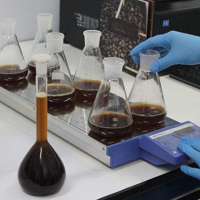 Lab Testing and QA